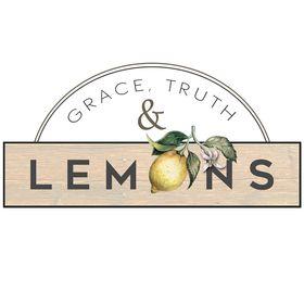 Grace Truth & Lemons