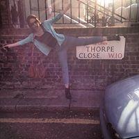 Kat Thorpe