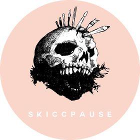 Skiccpause
