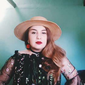 Claudia Huerta (rebelnchic) on Pinterest 9286f3c33d0c