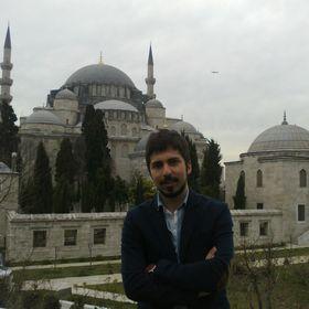 Bilal Can
