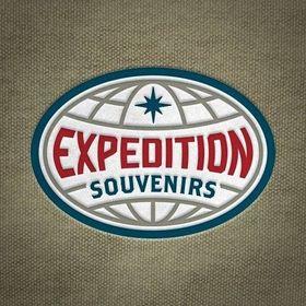 Expedition Souvenirs
