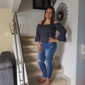 Jessica Perdomo