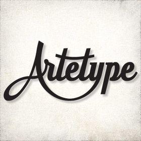 Artetype