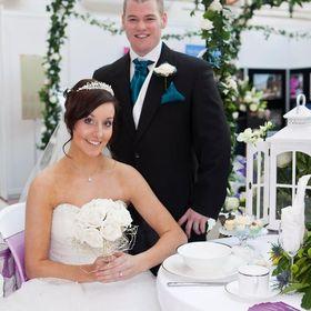 Telford Wedding Exhibition 2014