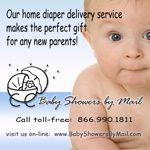 BabyShowersByMail