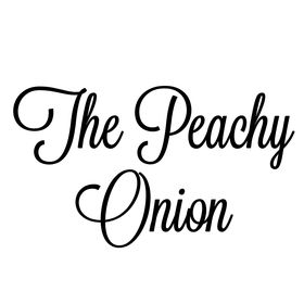 The Peachy Onion