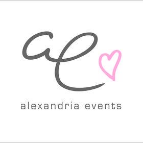 alexandria events