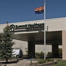 Summit Healthcare Regional Medical Center