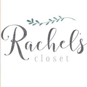Shop Rachel's Closet
