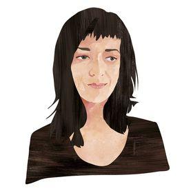 Justyna Styszynska