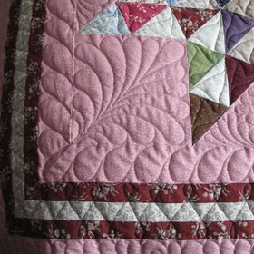 Minewood Quilting