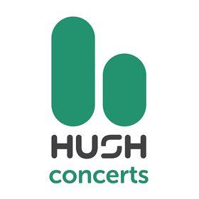 HUSHconcerts
