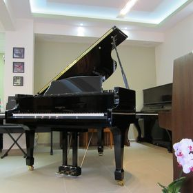 Пиано салон Мелодия София