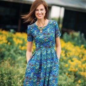Rachel Plemmons | The Texas Chica