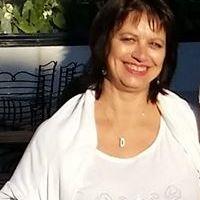 Agnès Blanvarlet