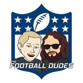 The Football Dudes