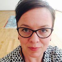 Heidi Rødstøl
