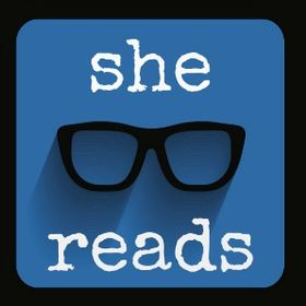 SheReads BookClub