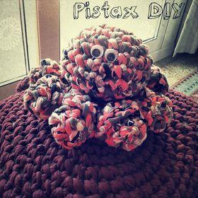 Pistax DIY