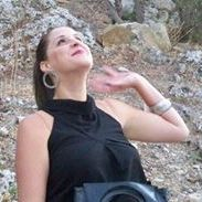 Christina Melissinou