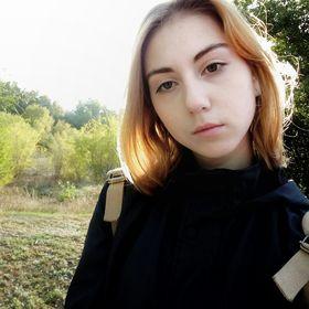 Alyona Potapova