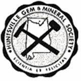 Huntsville Gem & Mineral Society