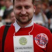 Dimitrij Aleshkov