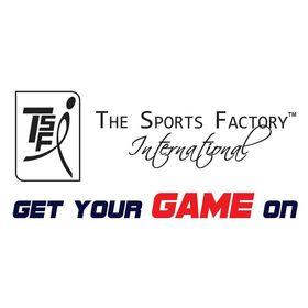 TheSportsFactoryInternational