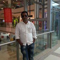 Siraj Shaikh