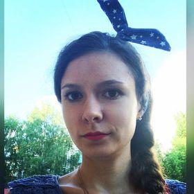 Marina Nikiforova