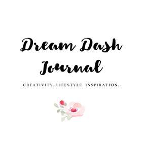 Dream Dash Journal