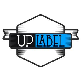UP LABEL
