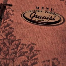 Gravisi Pizza