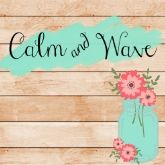 Calm & Wave | Recipes + Homeschool + Family + Crafts + Work at Home
