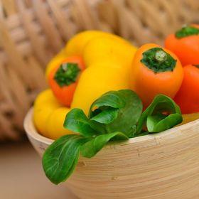 15 Minute Veggie Gardening