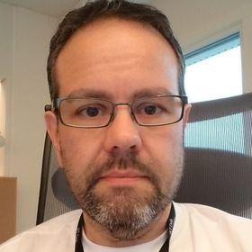 Jarle Harkestad