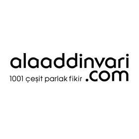 Alaaddinvari.com