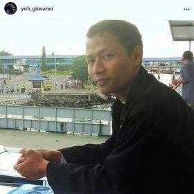 Yohanes Giovanni