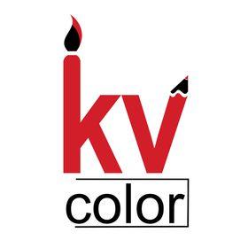 KVcolor - Digital Marketing and SEO Solutions