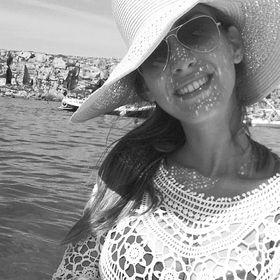 Mathilde Cannizzo