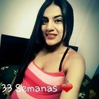 Estefania Salazar Arenas