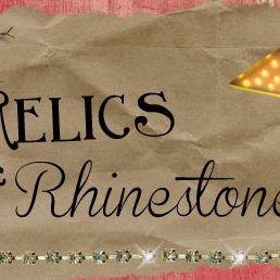 Relics And Rhinestones