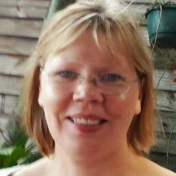 Sally Turton