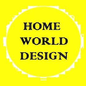 HomeWorldDesign