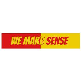 We Make Sense