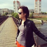 Ольга Нестерова