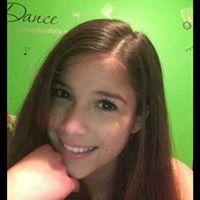 Maddie Andrade Sousa