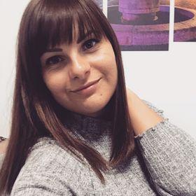 Lilla Szántó