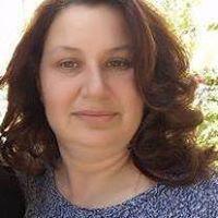 Μαρία Λουφοπούλου Λαδέρη